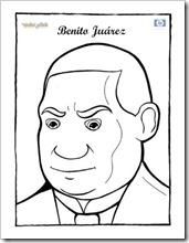 Dibujo Para Colorear De San Benito